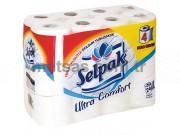 Selpak Professional Tuvalet Kağıdı 72'li Koli