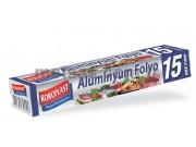 Koroplast Aluminyum Folyo 15mt