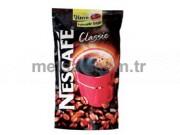 Nescafe Classic Yedek Poşet 200gr