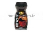 Nescafe Classic Cam Şişe 200gr