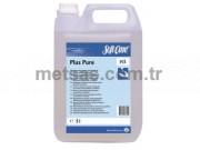 Softcare Plus Pure H401 El Yıkama Sıvısı ve Dezenfektan 5,1kg