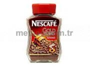 Nescafe Gold Kafeinsiz 100gr