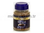 Jacobs Night&Day Kafeinsiz 100gr