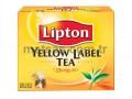 Lipton Yellow Label Zarflı Bardak Poşet Çay 100'lü pk