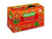 Doğadan Active Ginsengli Bitki Çayı 20'li pk