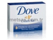 Dove Cream Bar Sabun 100gr