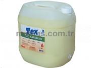 Tex Profesyonel Saç Şampuanı 30kg