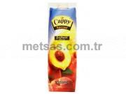 Cappy Meyve Suyu Şeftali 1lt