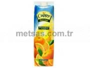 Cappy Meyve Suyu Portakal 1lt