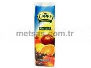 Cappy Meyve Suyu Karışık 1lt