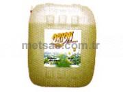 Orion Shampoo Apple Saç Şampuanı 20,4kg