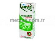 Pınar Süt 200ml 27'li Koli