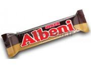 Ülker Albeni Çikolata 40gr 24'lü Koli