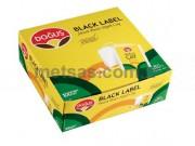 Doğuş Black Label Bardak Poşet 100'lü pk