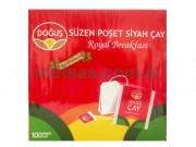 Doğuş Royal Breakfast Bardak Poşet Çay 100'lü pk