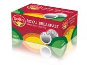 Doğuş Royal Breakfast Demlik Poşet 100'lü pk