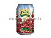 Cappy Meyve Suyu Vişne Kutu 330ml 24'lü Koli