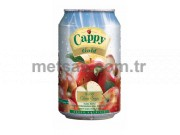 Cappy Meyve Suyu Elma Kutu 330ml 24'lü Koli