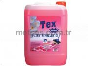 Tex Fresh Genel Temizlik Sıvısı 5kg