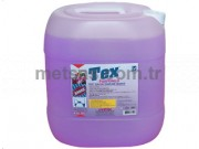Tex Profesyonel Fresh Genel Temizlik Sıvısı Lavanta 30kg