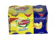 Lipton Ice Tea Limon Light Kutu 330ml 24'lü Koli