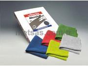 Vileda Professional Microtuff Plus Bez 5'li pk