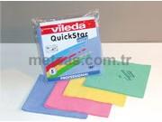Vileda Quickstar Micro Bez 5'li pk