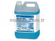 Taski Sprint 200 Yüzey Temizlik / Bakım Ürünü 9,9kg