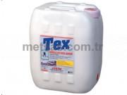 Tex Profesyonel Mineralli Ovma Kremi 30kg