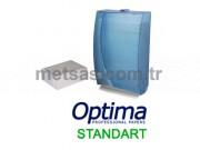 Optima Standart Dispenser Havlu Çift Kat 200adet 12'li Koli