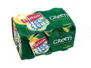 Lipton Ice Tea Green 330ml 24'lü Koli