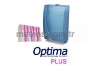 Optima Plus Dispenser Havlu Çift Kat 200adet 20'li Koli