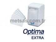 Optima Extra Dispenser Peçete 25 x 22cm 250adet 18'li Koli