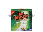 Mr.Muscle Granül Lavabo Açıcı 140gr