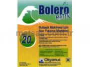 Bolero Matik HW Bulaşık Makinaları için Sıvı Yıkama Maddesi 30kg (Sert Sular)