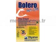 Bolero Anti-Lime Bulaşık Makinası Kireç Çözücü 5kg