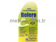 Bolero Grill Yağ Çözücü 700gr