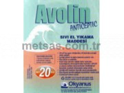 Avolin Quality Köpük Sabun ph:5,5 Antibakteriyel 5kg