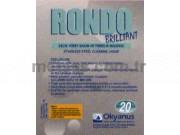 Rondo Brillant Çelik Parlatıcı 0,70kg