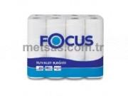 Focus Extra Tuvalet Kağıdı 72'li Koli
