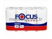 Focus Extra Rulo Havlu 24'lü Koli