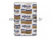 Focus Gold Dispenser Havlu Çift Kat 200adet 20'li Koli