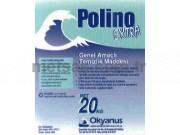 Polino Aktif Jel Yoğun Parfümlü Temizlik Ürünü 30kg