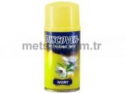 Discover Oda Spreyi Ivory