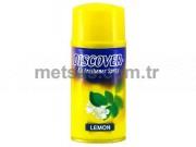 Discover Oda Spreyi Limon