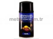Discover Oda Spreyi Kewl