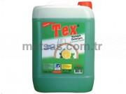 Tex Sıvı Bulaşık Deterjanı 5kg