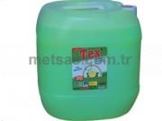Tex Profesyonel Sıvı Bulaşık Deterjanı Extra 30kg