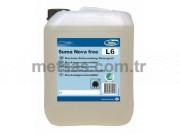 Suma Nova L6 Bulaşık Makinesi Deterjanı (Sert Sular) 23,3kg