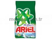 Ariel Çamaşır Makinesi Deterjanı Konsantre 6kg = 9kg